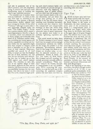 January 21, 1985 P. 22