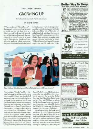 September 18, 2000 P. 153