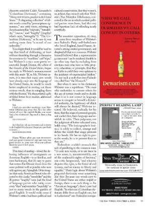 November 6, 2006 P. 78