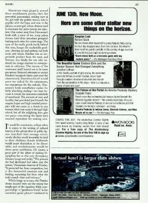 June 14, 1999 P. 82