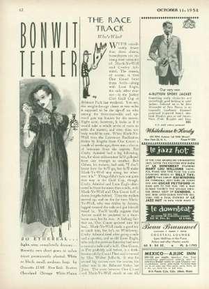 October 11, 1952 P. 62