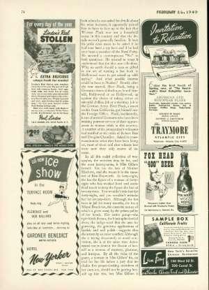 February 26, 1949 P. 74