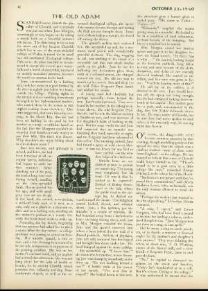 October 22, 1960 P. 40