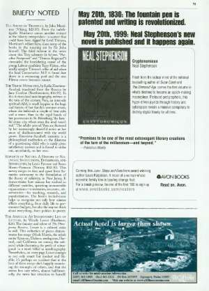 May 17, 1999 P. 91