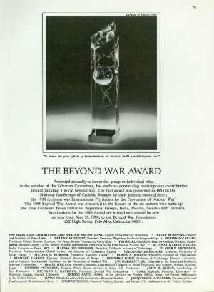 April 7, 1986 P. 78