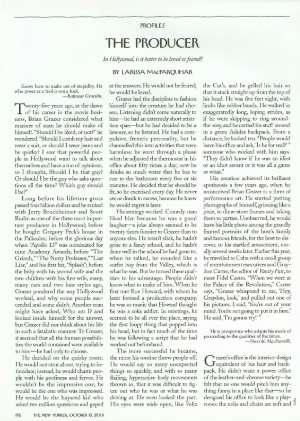 October 15, 2001 P. 176