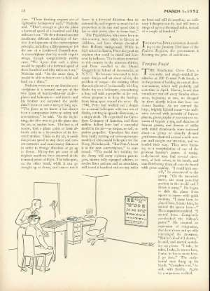 March 1, 1952 P. 19
