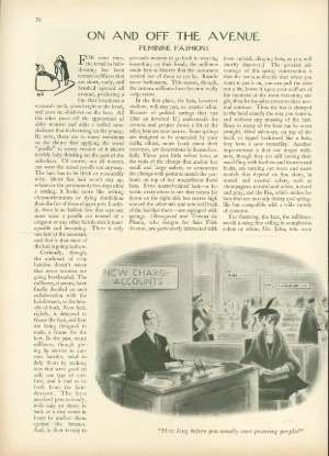 March 1, 1952 P. 70