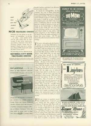 May 17, 1952 P. 91