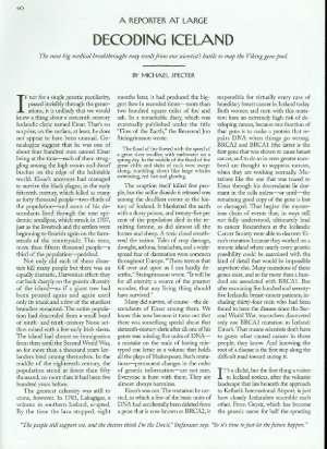 January 18, 1999 P. 40