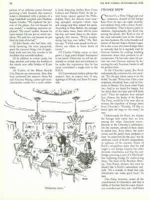 November 23, 1992 P. 52