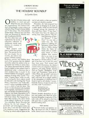 November 23, 1992 P. 75
