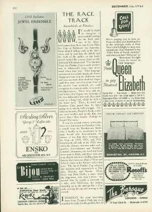 December 16, 1961 P. 192
