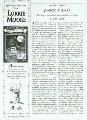 November 20, 2000 P. 44