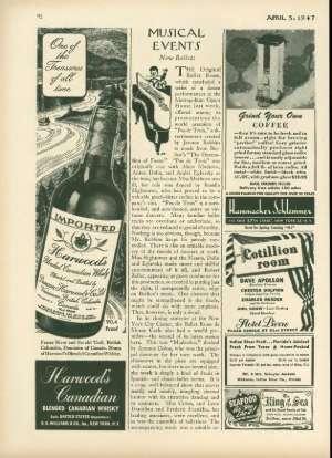April 5, 1947 P. 92