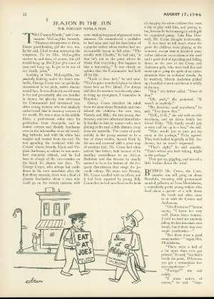 August 17, 1946 P. 22