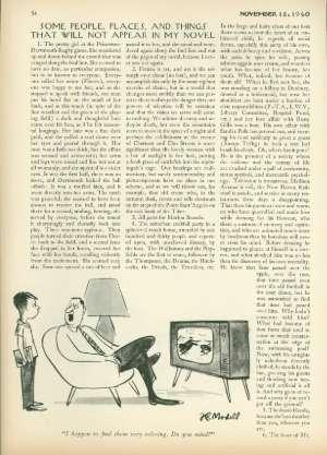 November 12, 1960 P. 54
