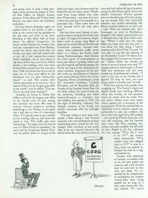 February 18, 1991 P. 25