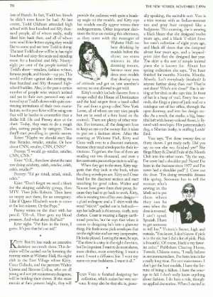 November 7, 1994 P. 76