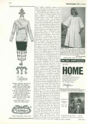 November 28, 1964 P. 201
