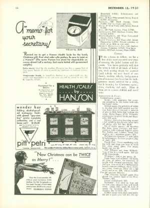 December 12, 1931 P. 64