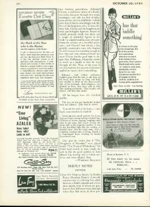 October 10, 1959 P. 205