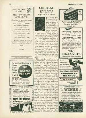 January 28, 1961 P. 88