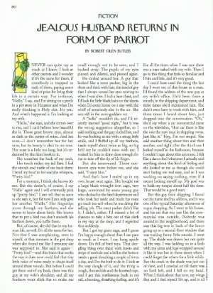 jealous husband returns in form of parrot the new yorker jealous husband returns in form of parrot