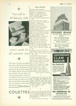 July 11, 1931 P. 38