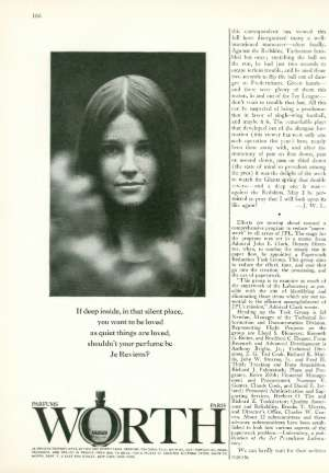 December 5, 1970 P. 167