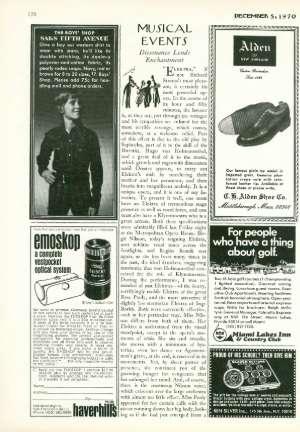 December 5, 1970 P. 170