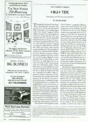 December 18, 2000 P. 108