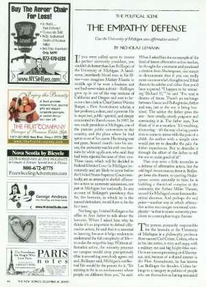 December 18, 2000 P. 46