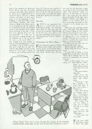 February 20, 1971 P. 32