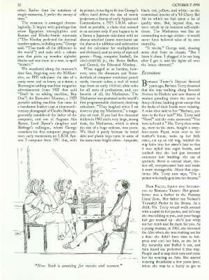 October 7, 1991 P. 32