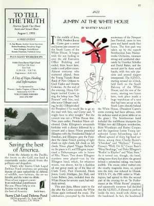 July 26, 1993 P. 77