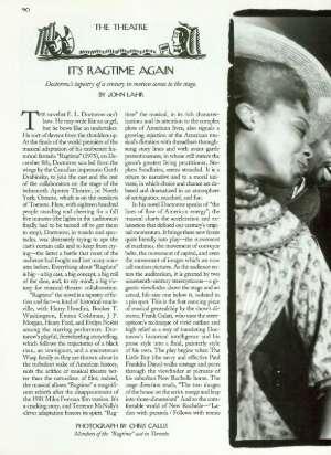 January 20, 1997 P. 90