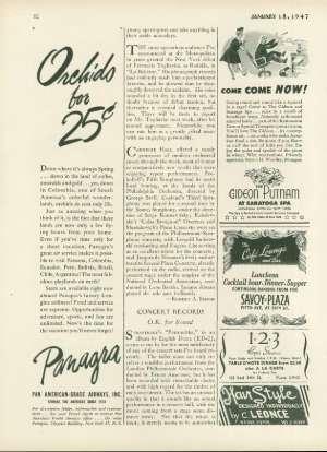 January 18, 1947 P. 82