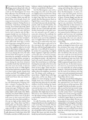 August 7, 2006 P. 72