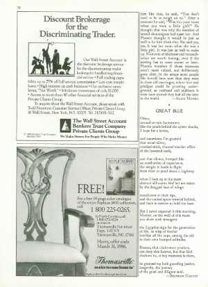 October 7, 1985 P. 58