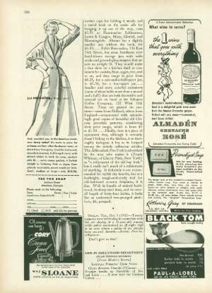 November 21, 1953 P. 187