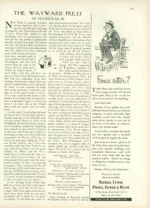 November 21, 1953 P. 197