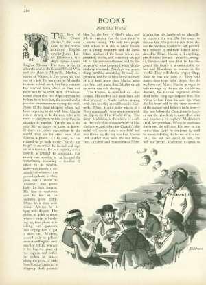 November 21, 1953 P. 214
