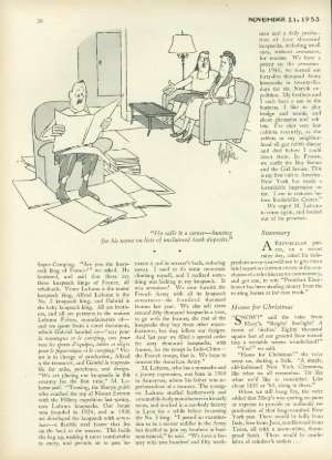 November 21, 1953 P. 38
