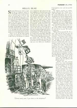 February 15, 1941 P. 20