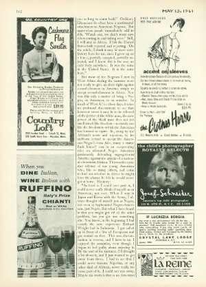 May 13, 1961 P. 143