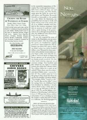 April 26, 1999 P. 87