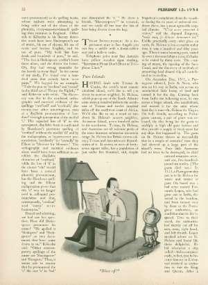 February 13, 1954 P. 22