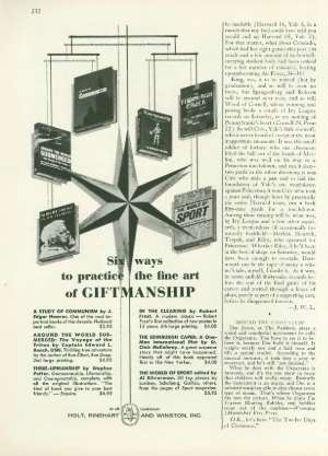 December 1, 1962 P. 233