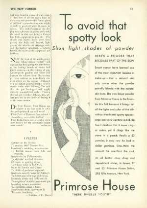 October 25, 1930 P. 83